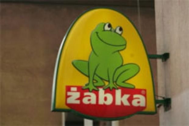 Żabka otworzy 200 sklepów w 2008 r.