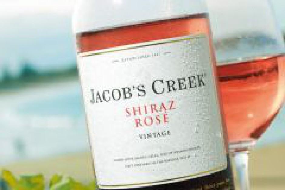 Jacob's Creek - zakręcone wino wprost z Australii