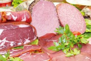 Mięso słabo skonsolidowane