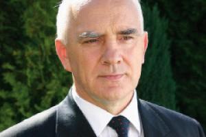 Edmund Borawski