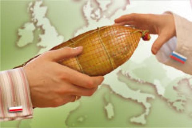 Rosja i Polska uregulowały kwestie związame z handlem żywnością