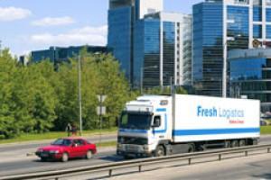 Logistyka: Chłodna strona biznesu