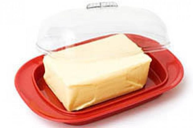 Masło nie spełnia wymogów jakości
