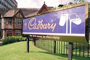 Polskie centrum rozwojowe Cadbury