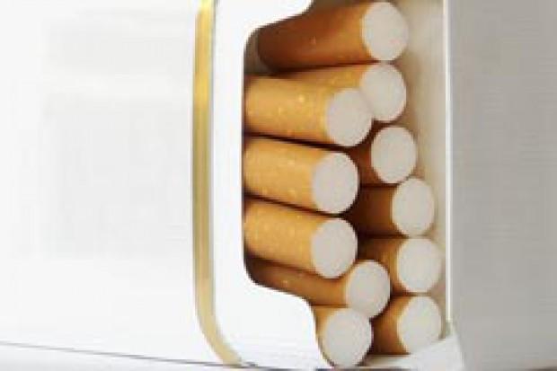 Ustawa dot. papierosów później trafi do Sejmu
