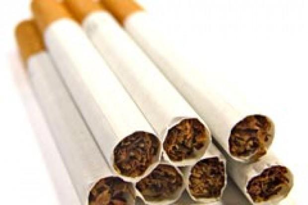 Zapasy papierosów bez podwyżki podatku