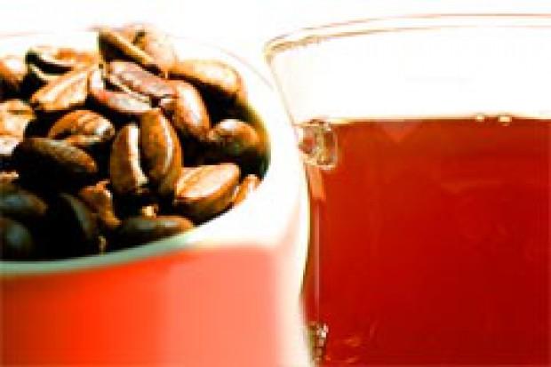 Kawa i herbata przegrywa z napojami