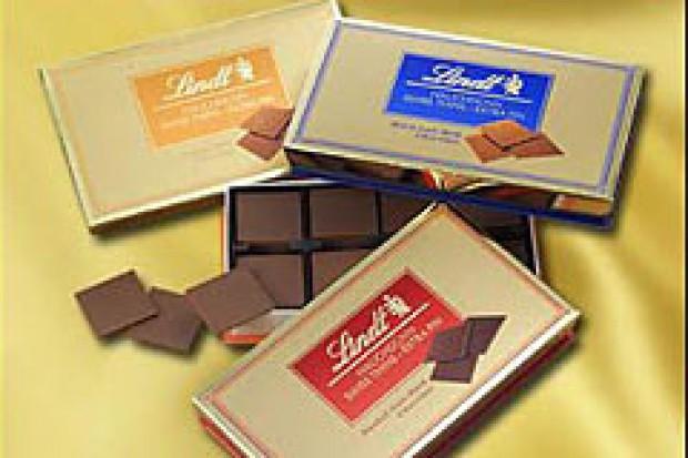 Rekordowe wyniki szwajcarskiego producenta czekolady