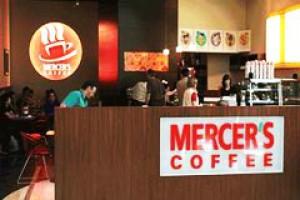 Ruch przejmuje lokale Mercer's Coffee
