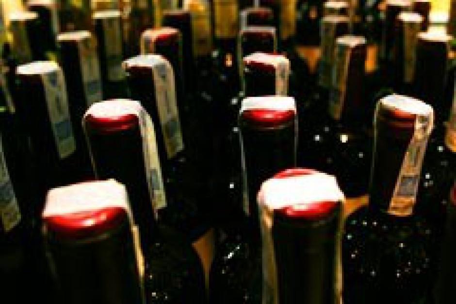 E-sklepy nie sprzedadzą alkoholu?
