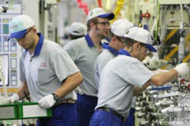89 proc. firm skarży się na brak pracowników