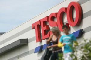 Członkowie ZZ Sierpień 80 domagają się od Tesco podwyżek