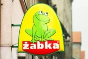 Żabka otwiera pierwszy sklep w czeskiej Pradze!