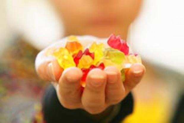 E-dodatki w słodyczach dozwolone
