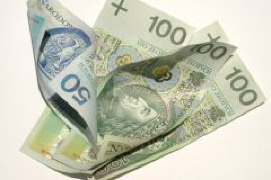 OECD: inflacja w 2009 może wzrosnąć do 8,4 proc.