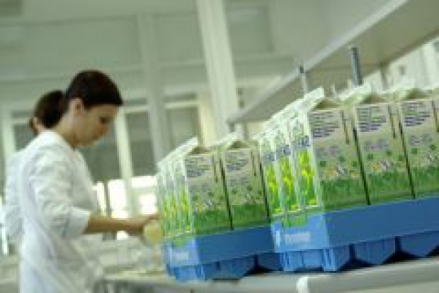 Ustawa mleczna pozytywnie wpłynie na rozwój produkcji