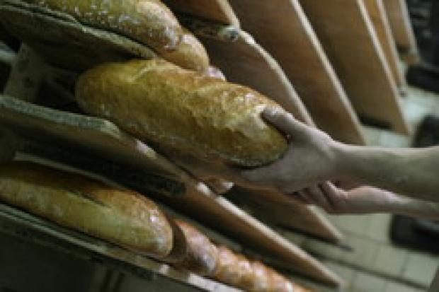 Chleb traci popularność i drożeje