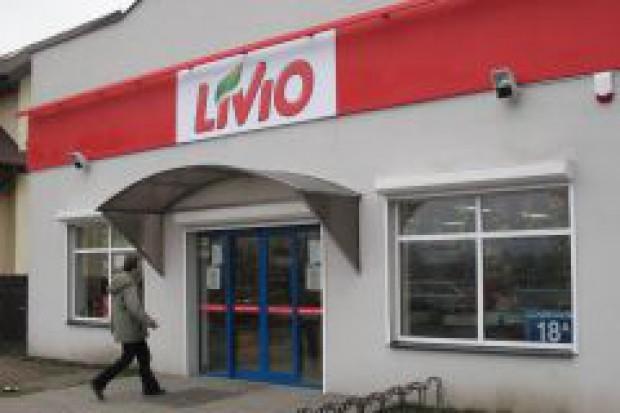 BDF stworzył nową sieć supermarketów pod marką Livio