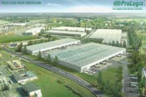Szybki wzrost rynku magazynowego w Polsce
