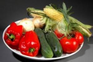 Ukraina: inwestycje w mrożone warzywa