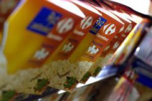 Zmiana warty w Carrefourze