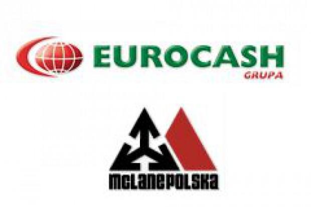 Eurocash może przejąć McLane'a