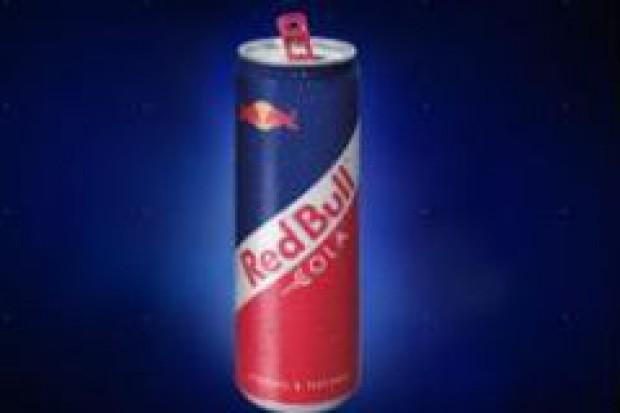 Red Bull rzuca wyzwanie coca-coli i pepsi