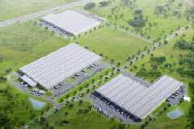 Leroy Merlin inwestuje w gigantyczne centrum dystrybucyjne