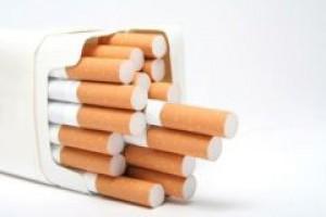 Podwyżka cen papierosów już w czerwcu