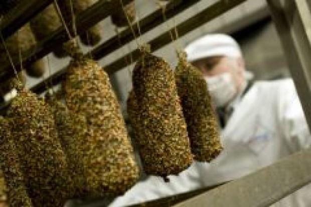 Zakłady Beef-San inwestują w centrum handlowe Sanowa