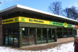 Green Way i Organic Farma Zdrowia ruszają na podbój Europy