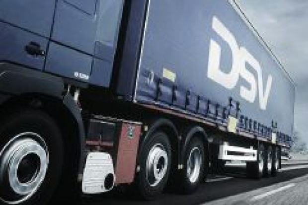 DSV planuje przejęcia firm logistycznych