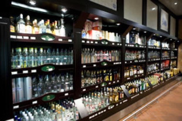 Szybki wzrost wartości polskiego rynku wódki