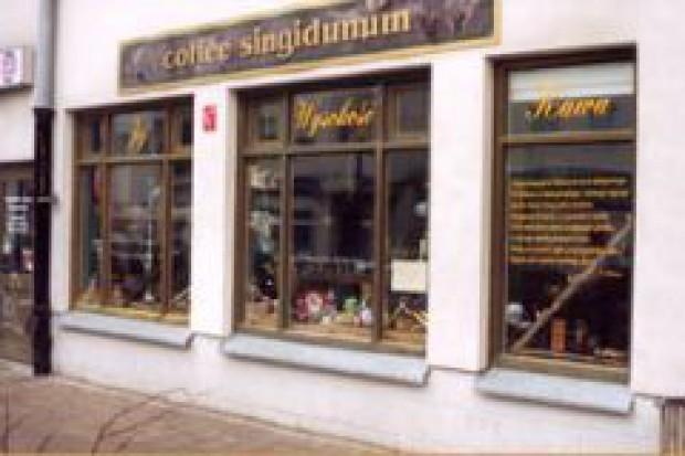 Dwie nowe kawiarnie Coffee Singidunum