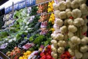 Żywność ekologiczna nawet 50 proc. w górę