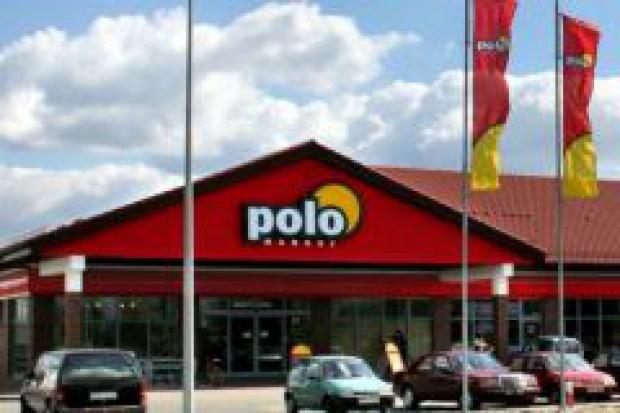 Polomarket: jeszcze 48 sklepów w 2008 r.
