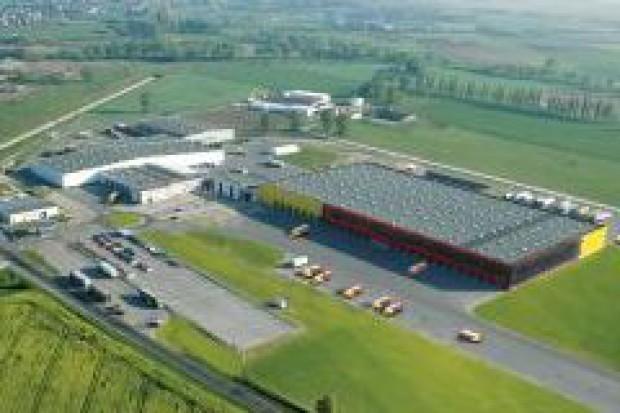 Polomarket inwestuje w nowe centrum logistyczne