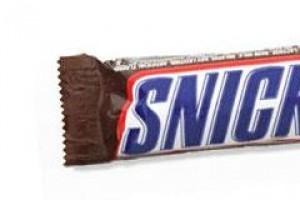 Baton Snickers wirtalnym operatorem komórkowym