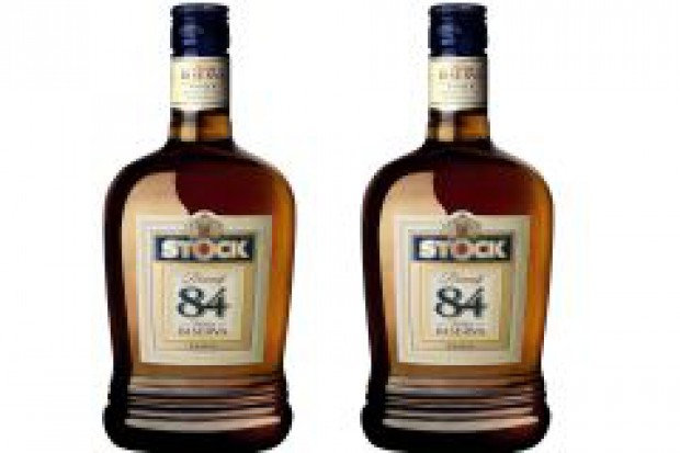 Stock 84 ma nowego dystrybutora