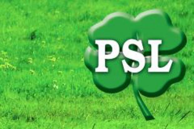 W spółkach zbożowych rządzi PSL