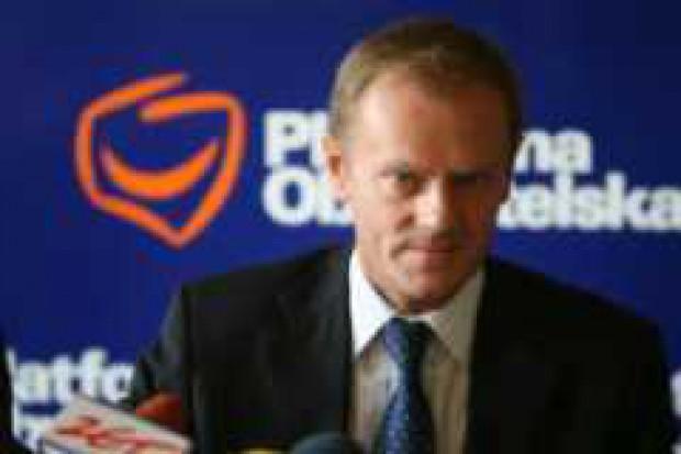 Premier: rząd przygotował program prywatyzacji 740 spółek