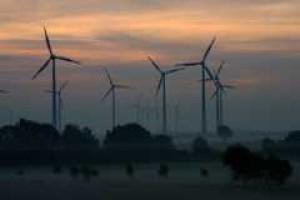 Rolnicy stawiają na wiatraki