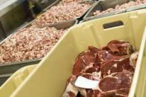 Przeterminowana wołowina zatrzymana na granicy z Rosją