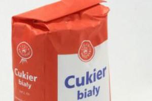 Wiceminister skarbu: unijna reforma rynku cukru niekorzystna dla Polski