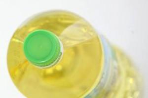 Zanieczyszczony olej słonecznikowy wycofywany we Francji i Hiszpanii
