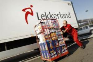 Lekkerland zwiększył w Polsce przychody ze sprzedaży do 668 mln euro