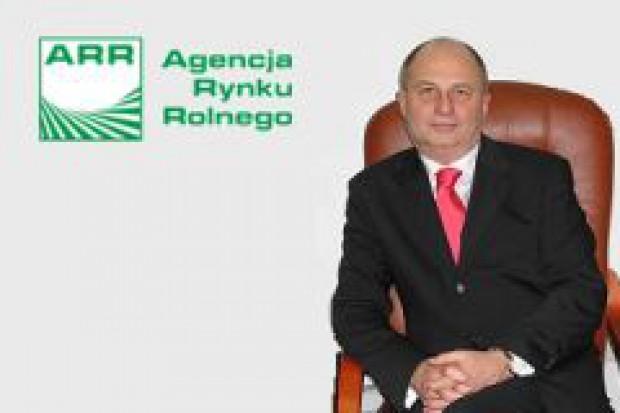 Bogdan Twarowski nie jest już prezesem ARR