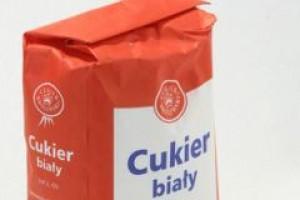 Polska będzie musiała importować cukier