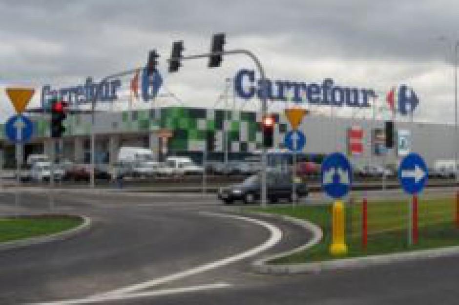 W maju o 2 mld zł zminiejszą się obroty supermarketów