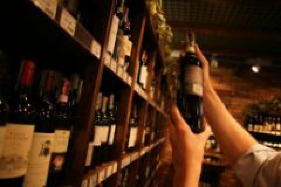 Nie będzie ograniczeń w produkcji wina w Polsce